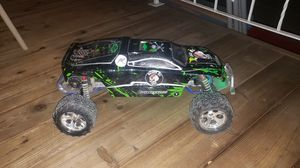 Traxxas Stampede 4s 50+mph for Sale in Clovis, CA