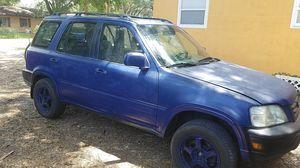1998 Honda crv for Sale in Tampa, FL