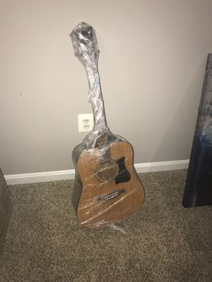 Ibanez guitar. Perfect condition. for Sale in Rockville, MD