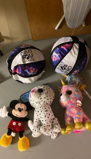 Kids Plush Toys - FREE for Sale in Rochester, MI