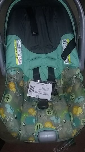 Brand New Evenflo Nurture Car Seat for Sale in Carnegie, PA
