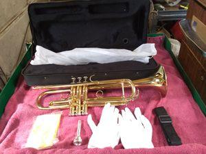 Student EKing Trumpet for Sale in Denver, CO