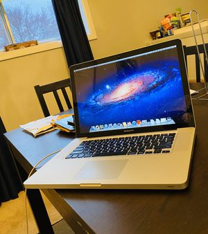 MacBook Pro 15-Inch, Early 2011 for Sale in Annandale, VA