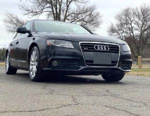 12 Audi A4 DRIVES GREAT for Sale in Benton Harbor, MI