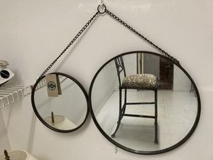 Hanging wall mirror for Sale in Cooper City, FL