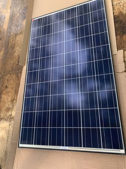 Used tested working solar panels 250 watts for Sale in Export,  PA