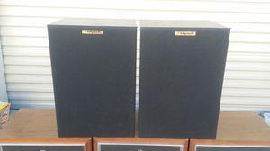 Klipsch kg2 speakers. $220 cash for Sale in Plano, TX