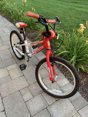 Boys Bike 20 inch Trek Bike for Sale in White Lake charter Township, MI