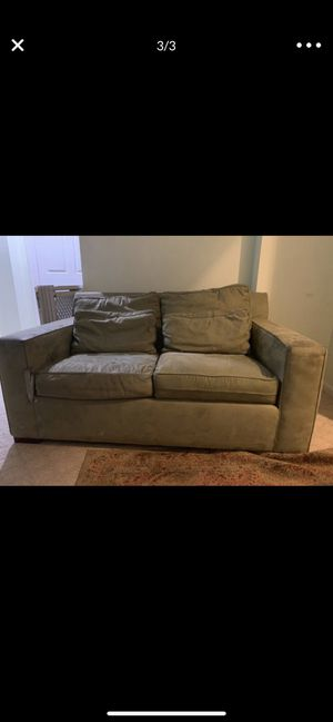 Sofas & love seat & Entertainment. for Sale in Boyds, MD