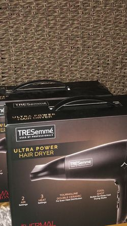 Tresemme Hairdryer for Sale in Fort Myers,  FL