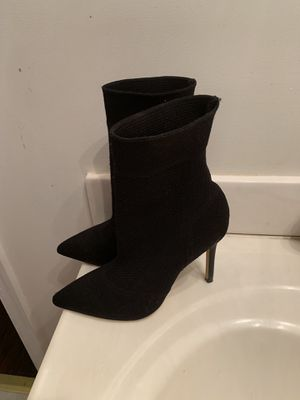 ALDO Boots Size 7 for Women. brand new never wore. Paid 99dlrs for it. for Sale in Greenbelt, MD