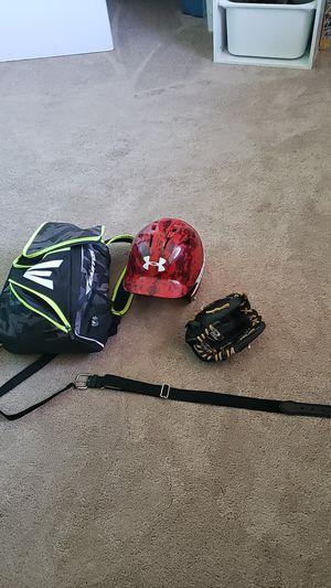Baseball Equipment for Sale in Glendale, AZ