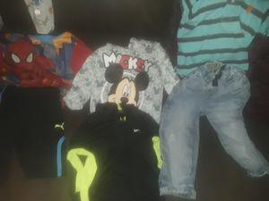 Big lot of kid clothes for Sale in Miami, FL