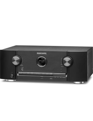 Marantz Receiver SR5008 7.2 channel home theater with AppleAirplay. 100 watts per channel Dolby and DTS, Dolby ProLogic. Internet ready with remote. for Sale in Los Angeles, CA