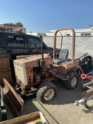 Ditch witch 230 for Sale in Chino, CA