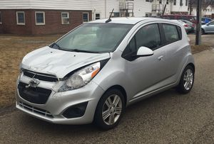2014 Chevrolet Spark Chevy Car Automobile Vehicle for Sale in Carpentersville, IL