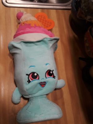 Shopkins toy for Sale in Inver Grove Heights, MN