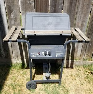 Bbq grill for Sale in Manteca, CA