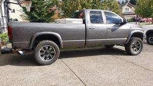 2003 Ram 2500 5.9 for Sale in Puyallup, WA