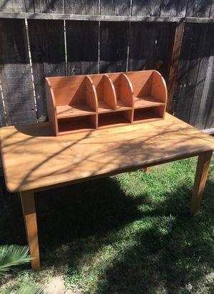 Desk for Sale in Selma, CA