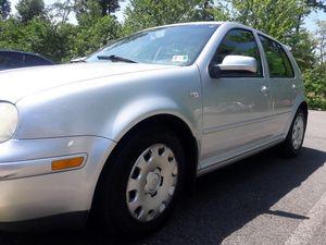 2006 VW Golf hatchback for Sale in Woodbridge, VA