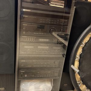 Sony Surround Sound Stereo System for Sale in Great Neck, NY