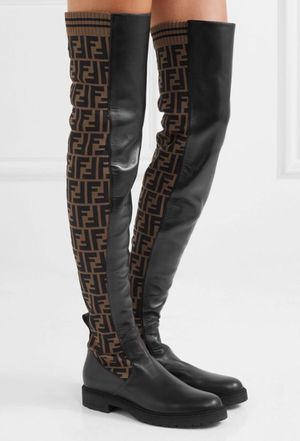 Water Ready Thigh High Boots for Sale in Matteson, IL