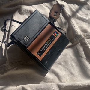 Vintage kodak, Colorburst 200, Black for Sale in Virginia Beach, VA