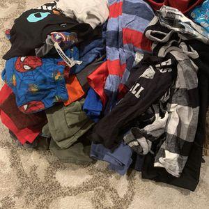 Boys Size 3T& 4T Clothes for Sale in Santa Clara, CA