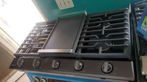 Cooktop darkstainless for Sale in Hawthorne, CA