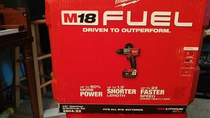 M18 Milwaukee for Sale in Bailey's Crossroads, VA