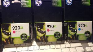 HP Offic Jet Ink for Sale in Corona, CA