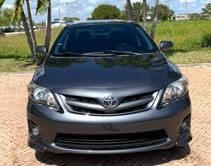 2009 Toyota Corolla S for Sale in Washington, DC