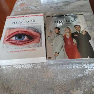 Nip Tuck NEW DVDs for Sale in Joppa, MD