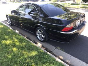 2004 Ford Lincoln LS for Sale in Brighton, CO