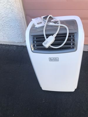 Black and Decker AC unit NEW for Sale in Las Vegas, NV