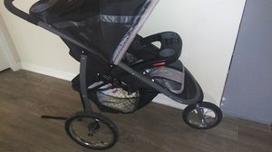 Graco running stroller for Sale in Houston, TX