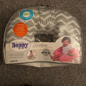 Baby Feeding And infant Support Pillow for Sale in Hayward, CA