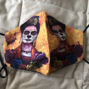 Frida Face Mask for Sale in Austin, TX