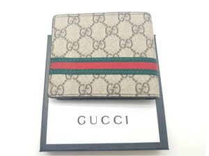 Gucci Tan Wallet for Sale in Tampa, FL