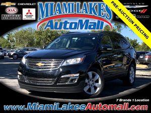 2017 Chevrolet Traverse for Sale in Miami Gardens, FL