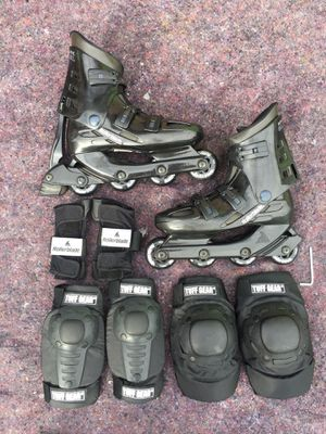 Rollerblades size 4 for Sale in Las Vegas, NV