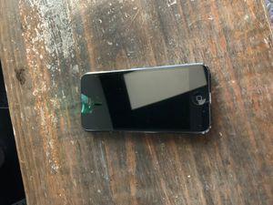 iPhone 5S Black for Sale in Tamarac, FL