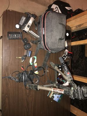SONY camera for Sale in Westerville, OH