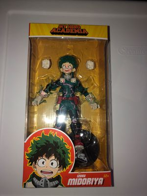 My hero academia Izuku Midoriya action figure for Sale in Commerce, CA