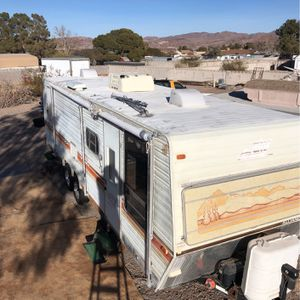 30 foot travel trailer for Sale in Henderson, NV