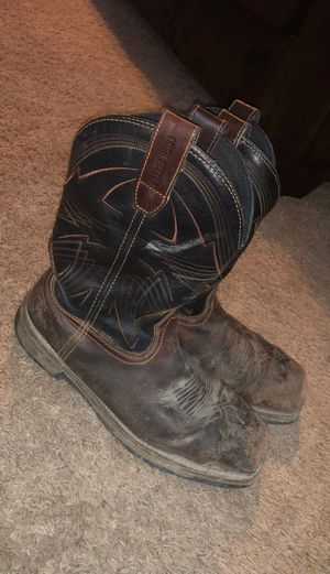 Men's boots for Sale in San Antonio, TX