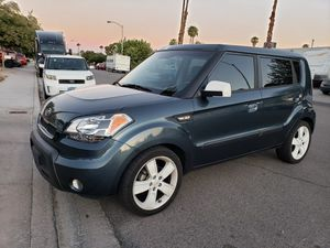 2010 KIA Soul for Sale in Las Vegas, NV