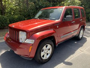 2011 Jeep Liberty 4x4 for Sale in Loganville, GA