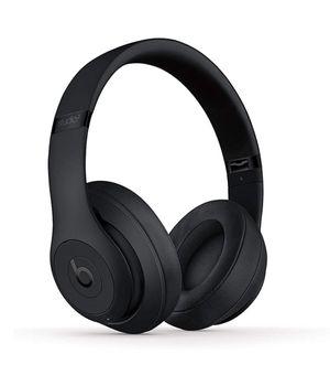Beats studio3 wireless over ear headphones for Sale in Edison, NJ